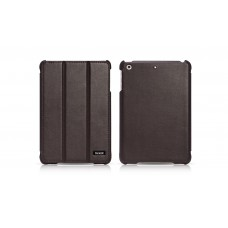 Чехол iCarer для iPad Mini/Mini2/Mini3 Ultra-thin Genuine Brown