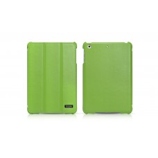Чехол iCarer для iPad Mini/Mini2/Mini3 Ultra-thin Genuine Green