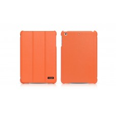Чехол iCarer для iPad Mini/Mini2/Mini3 Ultra-thin Genuine Orange