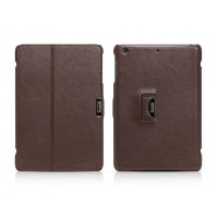 Чехол iCarer для iPad Mini/Mini2/Mini3 Microfiber Brown
