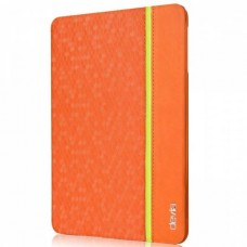 Чехол Devia для iPad Mini/Mini2/Mini3 Luxury Orange