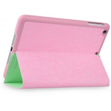 Чехол Devia для iPad Mini/Mini2/Mini3 Youth Pink/Green