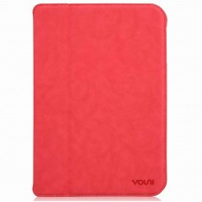 Чехол Vouni для iPad Mini/Mini2/Mini3 Leisure Red