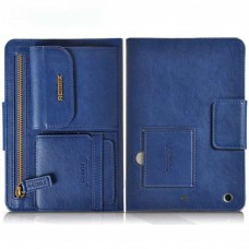Чехол Remax для iPad Mini/Mini2/Mini3 Pedestrian Blue