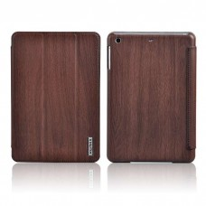 Чехол Remax для iPad Mini/Mini2/Mini3 Wood Coffee