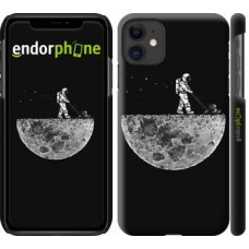 Чехол для iPhone 11 Moon in dark 4176m-1722