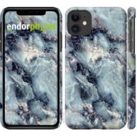 Чехол для iPhone 11 Мрамор 3479m-1722