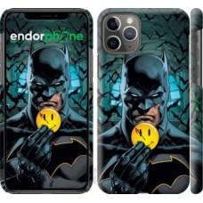 Чехол для iPhone 11 Pro Бэтмен 2 4679c-1788