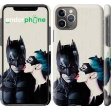 Чехол для iPhone 11 Pro Бэтмен 4678c-1788