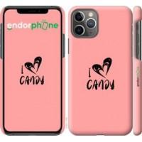Чехол для iPhone 11 Pro Candy 4784c-1788