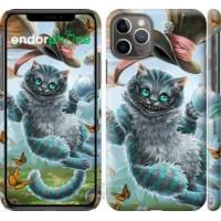 Чехол для iPhone 11 Pro Чеширский кот 2 3993c-1788