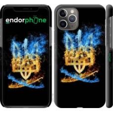 Чехол для iPhone 11 Pro Герб 1635c-1788