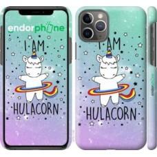 Чехол для iPhone 11 Pro Im hulacorn 3976c-1788
