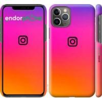 Чехол для iPhone 11 Pro Instagram 4273c-1788