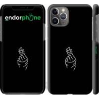 Чехол для iPhone 11 Pro Love You 4298c-1788
