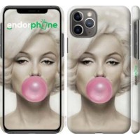 Чехол для iPhone 11 Pro Мэрлин Монро 1833c-1788