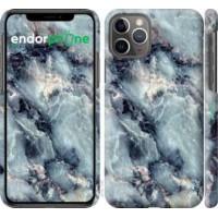 Чехол для iPhone 11 Pro Мрамор 3479c-1788