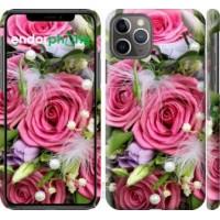Чехол для iPhone 11 Pro Нежность 2916c-1788