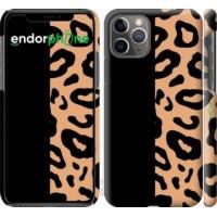 Чехол для iPhone 11 Pro Пятна леопарда 4269c-1788