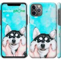 Чехол для iPhone 11 Pro Улыбнись 4276c-1788