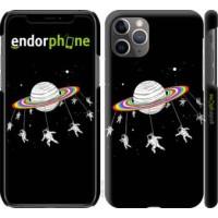 Чехол для iPhone 11 Pro Max Лунная карусель 4136m-1723