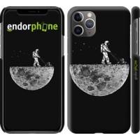 Чехол для iPhone 11 Pro Max Moon in dark 4176m-1723