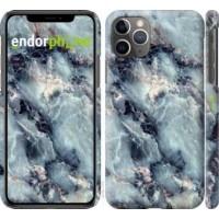 Чехол для iPhone 11 Pro Max Мрамор 3479m-1723