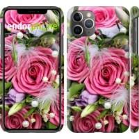 Чехол для iPhone 11 Pro Max Нежность 2916m-1723