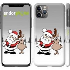 Чехол для iPhone 11 Pro Max Новогодний 10 4623m-1723