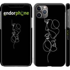 Чехол для iPhone 11 Pro Max Пара 4457m-1723