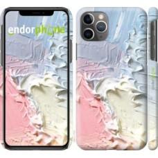 Чехол для iPhone 11 Pro Max Пастель 3981m-1723