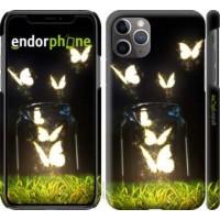 Чехол для iPhone 11 Pro Max Бабочки 2983m-1723
