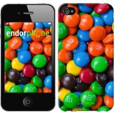 Чехол для iPhone 4 MandMs 1637c-15