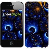 Чехол для iPhone 4 Восток 2845c-15