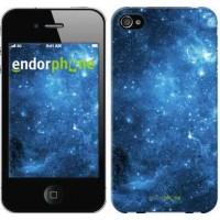 Чехол для iPhone 4 Звёздное небо 167c-15