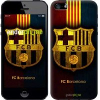 Чехол для iPhone SE Барселона 1 326c-214