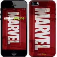 Чехол для iPhone 5s Marvel 2752c-21
