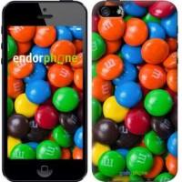 Чехол для iPhone SE MandMs 1637c-214