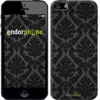 Чехол для iPhone SE Винтажный узор 2269c-214