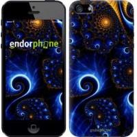 Чехол для iPhone 5 Восток 2845c-18