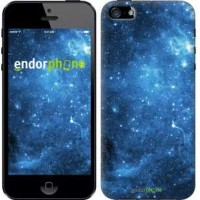 Чехол для iPhone 5s Звёздное небо 167c-21
