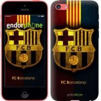 Чехол для iPhone 5c Барселона 1 326c-23