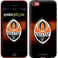 Чехол для iPhone 5c Шахтёр 2 323c-23
