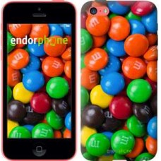 Чехол для iPhone 5c MandMs 1637c-23