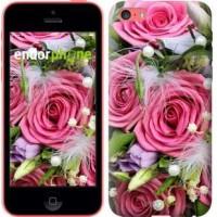 Чехол для iPhone 5c Нежность 2916c-23