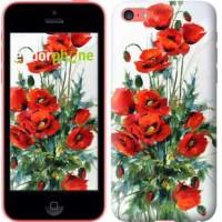 Чехол для iPhone 5c Маки 523c-23