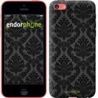 Чехол для iPhone 5c Винтажный узор 2269c-23