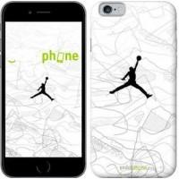 Чехол для iPhone 6 Air Jordan 3688c-45
