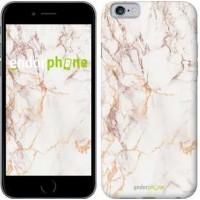 Чехол для iPhone 6 Белый мрамор 3847c-45
