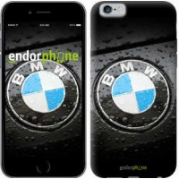 Чехол для iPhone 6 BMW 845c-45